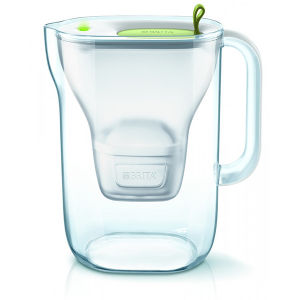BRITA fill&enjoy Style Lime 2,4 l + 1 MAXTRA+ - filtr dzbankowy
