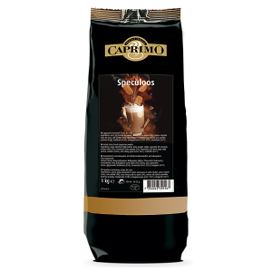 cappuccino Caprimo Speculoos. 1000 g