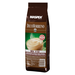 DecoMorreno Cappuccino Irish Cream MV112. 1000 g