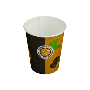 Huhtamaki kubek papierowy 150 ml SP6 Coffee-to-Go