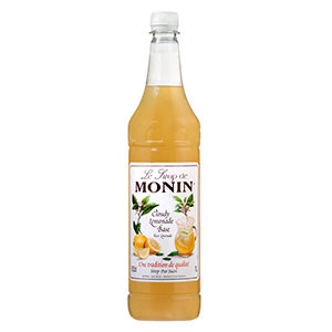 MONIN Cloudy Lemonade - syrop baza lemoniady 1 L