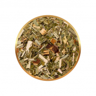 Richmont YERBA MATE LEMON. 50 szt. x 6 g