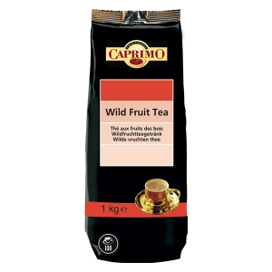 Caprimo Wild Fruit Tea. 1000 g