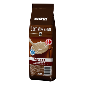 DecoMorreno Shake Caramel MV111. 1000 g
