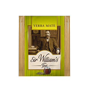 Sir William's Tea YERBA MATE. 50 szt. x 2 g